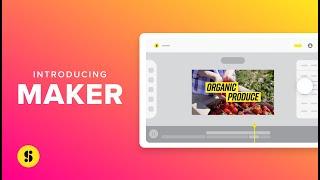 Vidéo de Maker
