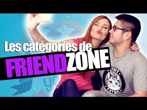 Image video Andy Raconte - Les catégories de Friendzone