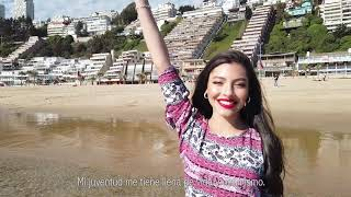 Ignacia Albornoz Olmedo Miss World Chile 2019 Introduction Video