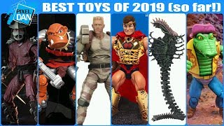 2019 Toys I Want The Most (So Far!)