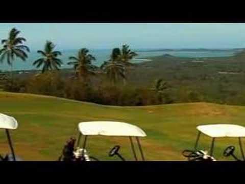 Santiburi Samui Country Club - Video