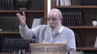 מה המשמעות של התגלות הבורא כמלך ולא רק כמי שיצר את הטבע ? | הרב אליעזר קשתיאל
