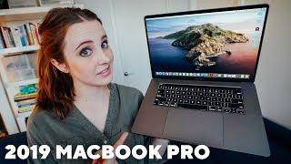 2019 Macbook Pro ... Am I Going Back?