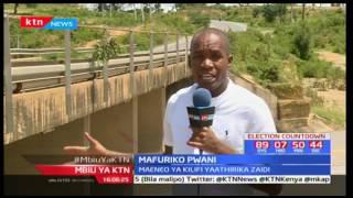 Mbiu ya KTN: Mafuriko Pwani