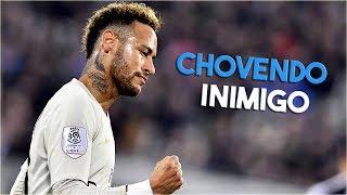 Neymar Jr   Chovendo Inimigo (Hungria Hip Hop) Prod. MOJJO