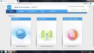 hg658 v2 home gateway تحديث - Kênh video giải trí dành cho thiếu nhi