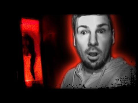 Alone At 30 East Drive: The World's Most Haunted House