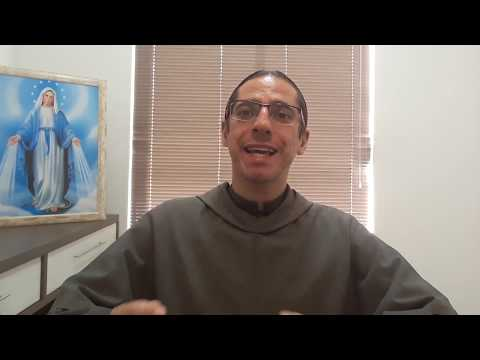 Curso de Mariologia: Maria nas Sagradas Escrituras #04