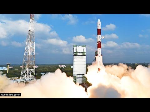 Neuer Satelliten-Rekord! - Clixoom Science & Fiction