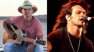 John Cougar Mellencamp (Ft. Kenny Chesney) - Jack & Diane