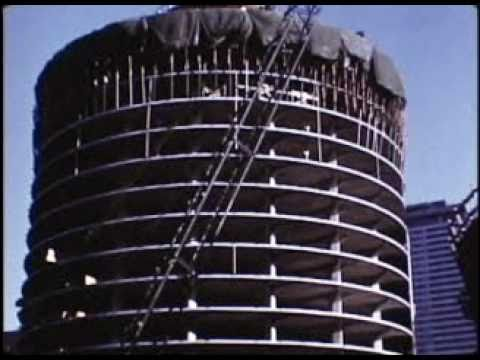 Fifty years of Marina City
