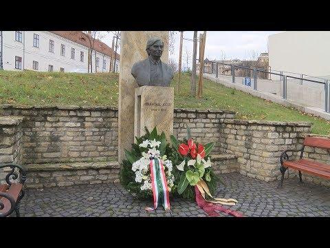 Antall József halálának 25. évfordulója - video preview image