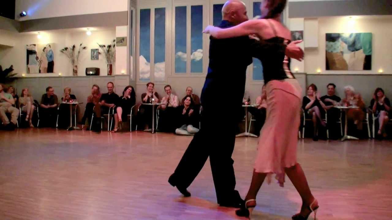 <br />EL REY DEL BOSQUE<br />tango
