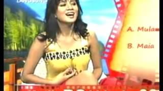 Gambar cover Pembawa Acara Yeyen Lidya Pegangin Susu