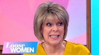 Loose Women Share Their Diva Moments | Loose Women
