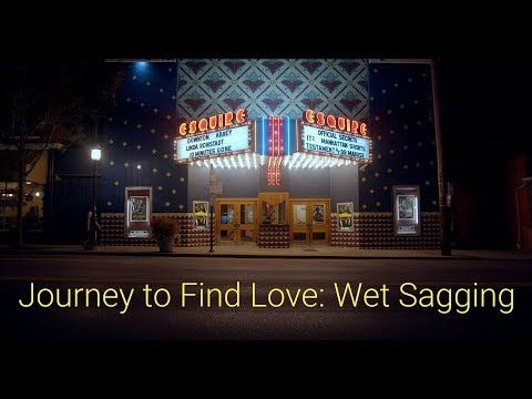 Wet Sagging- Youtube's niche sexual side