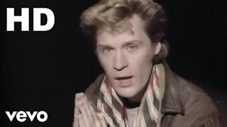 Daryl Hall John Oates Say it Isnt So Video