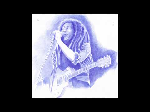 Рисунок | drawing Bob Marley