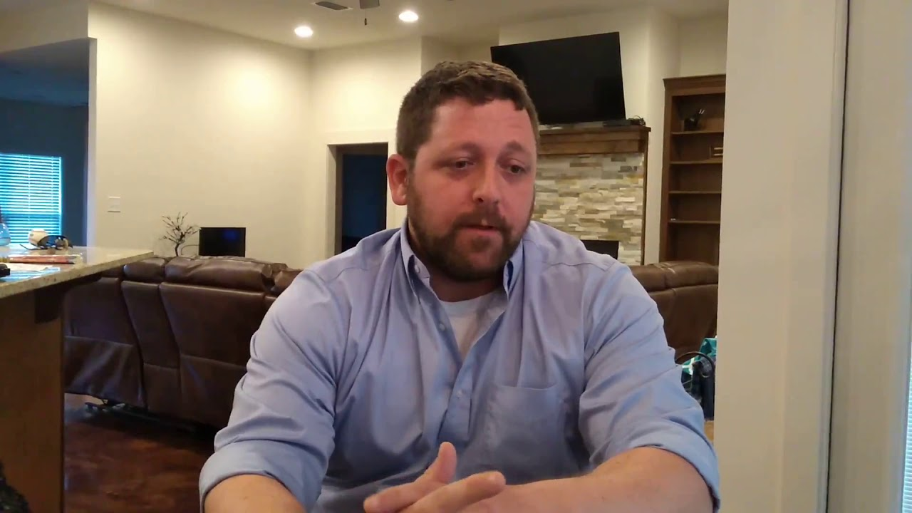 Home Builder Baldwin County | Nick Peturis Video Testimonial