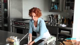 Meatballs With Garlic Bread | Everyday Food With Sarah Carey