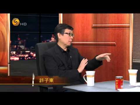 20141128 锵锵三人行 窦文涛:电视剧故意增加集数不尊重观众利益