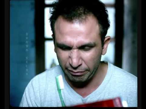 Funny: Godrej shaving cream tvc