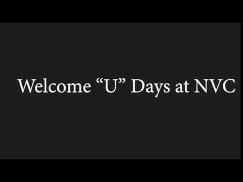 """Learn Where You can Transfer to at Welcome """"U"""" Days at NVC"""