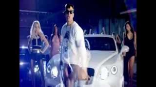 Daddy Yankee -- Mil Problemas (King Daddy Edition) 2013