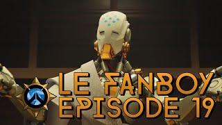 Le Fanboy - Episode 19 - Envie d'Alive !