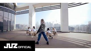 ALBA - TIK TAK [DANCE PRACTICE]
