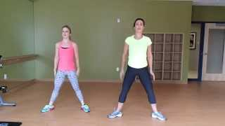 30 Minute at Home Workout for Women - Total Body by Real Women, Real Workouts