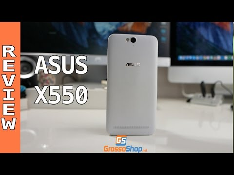 Asus X550 Review - Grossoshop