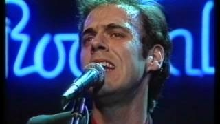 John Hiatt with Paul Carrack, Nick Lowe :  Love That Harms