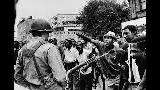 "1967 Newark ""Rebellion"" Preview"