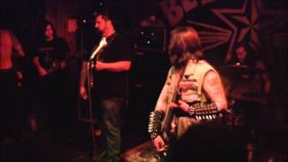 Eternal Champion-  I Am The Hammer - Oct.22.14