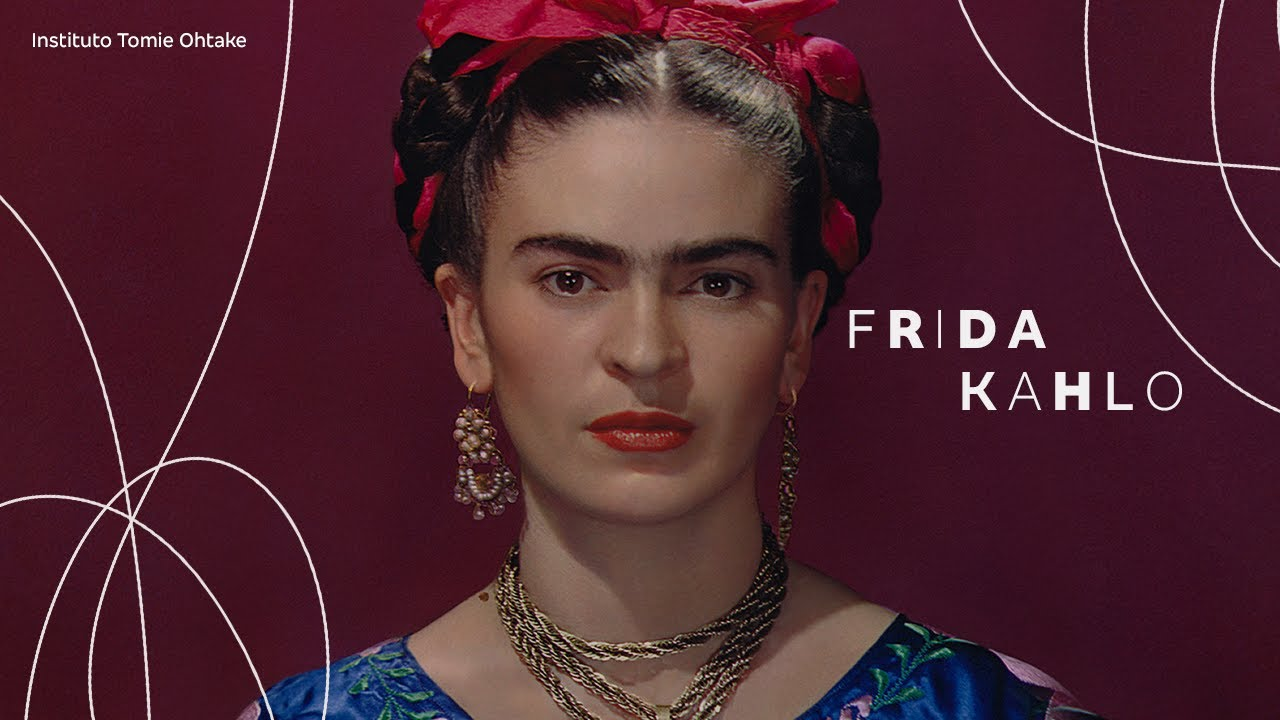 Frida Kahlo: Conexões entre mulheres surrealistas no México
