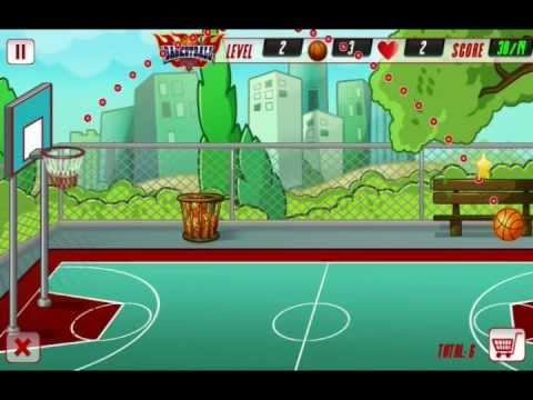 Video of Basketball PRO