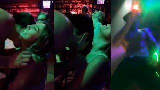 Cammie Scott #2 Club - Video Youtube