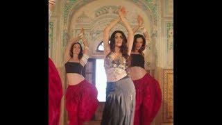 She Move It Like   Video | Badshah | Warina Hussain