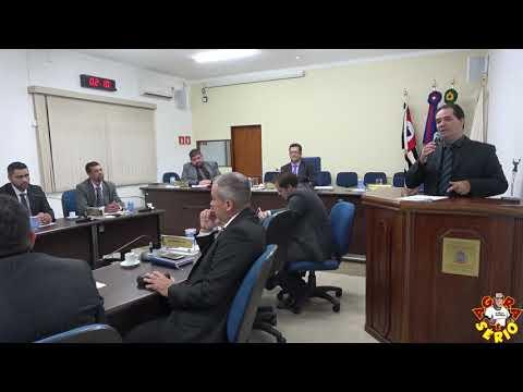 Tribuna Vereador Ginho dia 16 de Abril de 2019