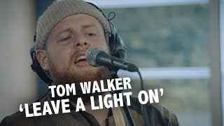 Tom Walker - 'Leave A Light On' (acoustic) live @ Ekdom in de Ochtend