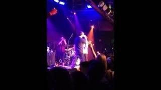 Fragile lives chris webby toads place 2014