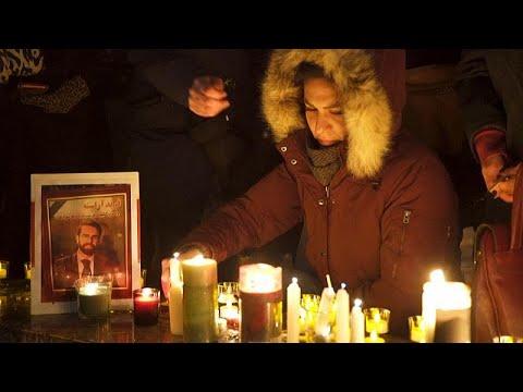 Ολονυχτίες στον Καναδά για τα θύματα του ουκρανικού Boeing…