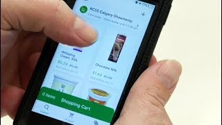 This Canadian app is preventing groceries from ending up in landfills