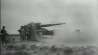 Battlefield S2/E1  The Battle For North Africa
