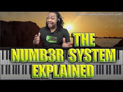 #97: The Number System Explained