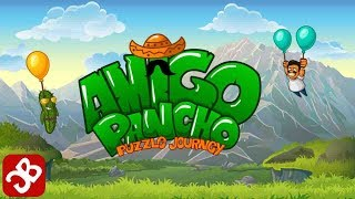Amigo Pancho 2: Puzzle Journey - iOS/Android - Gameplay Video