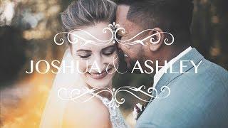 American And Pakistani Wedding (Interracial Wedding) | Joshua & Ashley