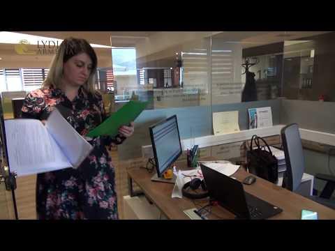 Jobs in Mining - Economist Liana Hovsepyan
