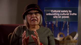 Cultural Safety an Aboriginal Perspective on Service Provision Part 1